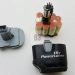 Powerluber 18V 3A*h