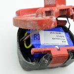 14,4V Bosch 2607335263