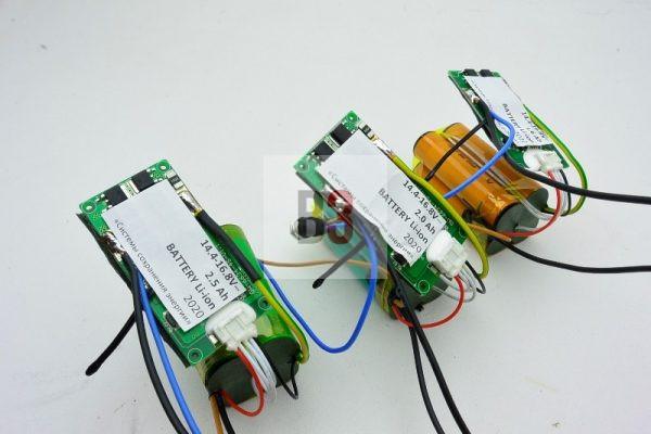 14,4V-16.8V li-ion