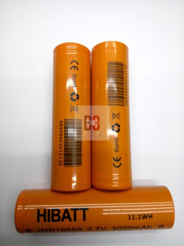 HIBATT 35A 3000mAh