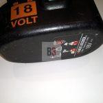 18V Black & Decker