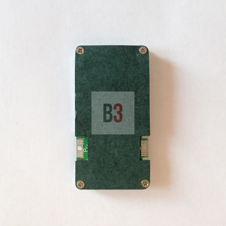 Плата балансира зарядки для Li-ion аккумуляторов