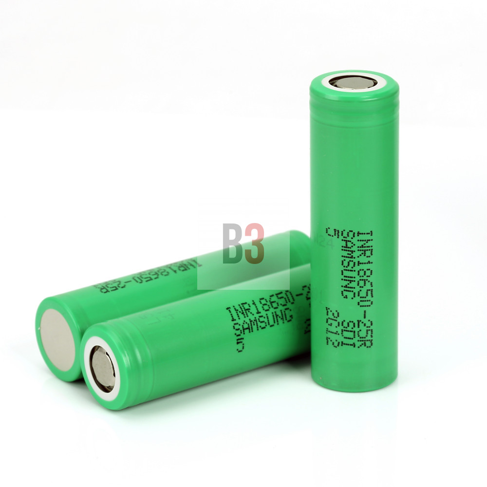 18650 Литий-ионные аккумуляторы Li-ion