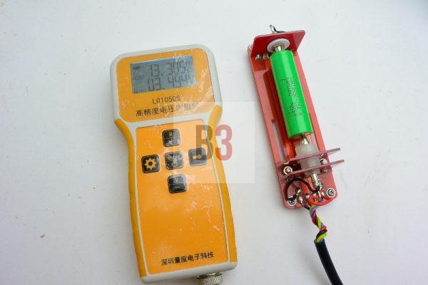 18650 Samsung 25RM