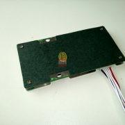 Подходит для высокотоковых аккумуляторов li-ion 16850. Аккумуляторного мощного инструмента