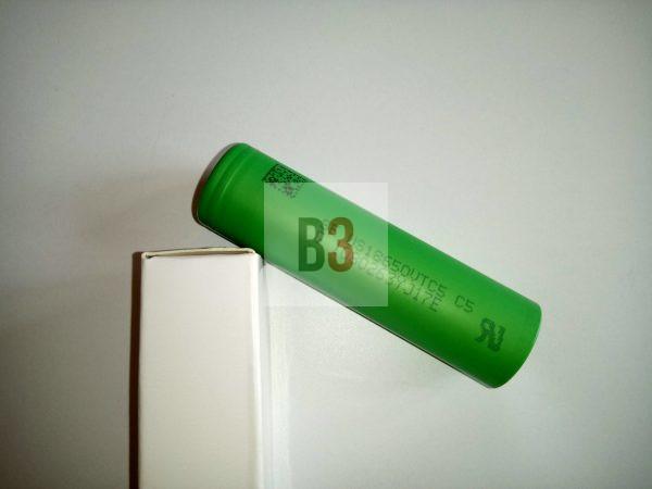 SONY 30A Li-ion 18650