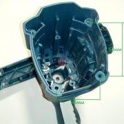 Bosch GBH 2-28 DFV