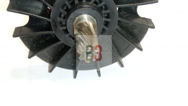 Якорь(ротор) Bosch GBH 2 28 DFV D