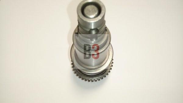 Ствол в сборе Bosch GBH 2-26 DFR