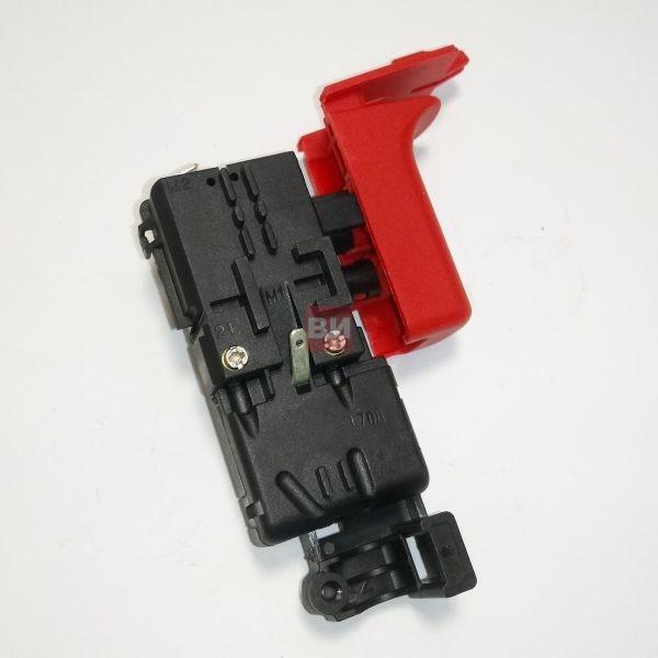 Кнопка выключатель BOSCH GBH 2-28