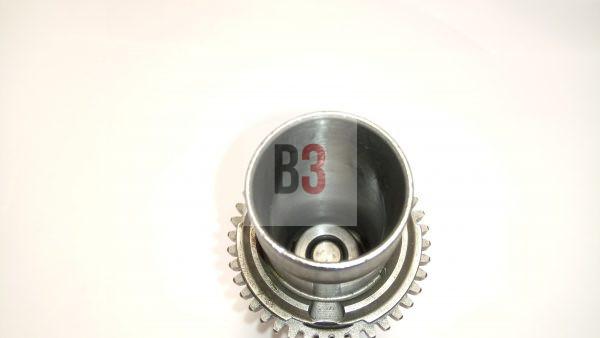 Ствол в сборе Bosch GBH 2-28DFV