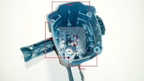 Bosch GBH 2-24D, DF, DRE