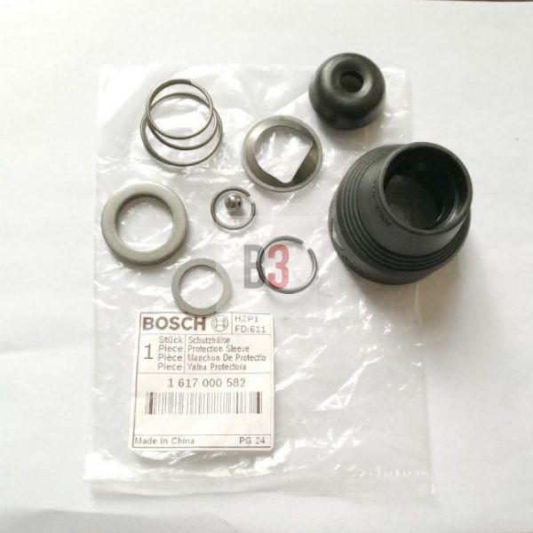Bosch GBH 2-24 D, DRE