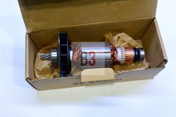 Bosch GBH 2-28 DV,DFV оригинал 1 614 010 262 Ротор 230V 1 619 P12 113