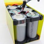 Аккумулятор для ледоруба