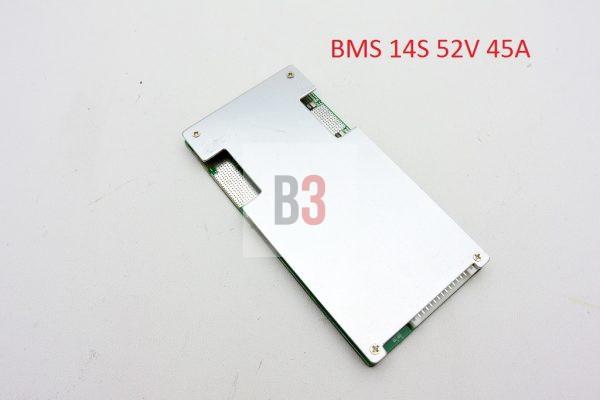 BMS 14S 58,8V 45А