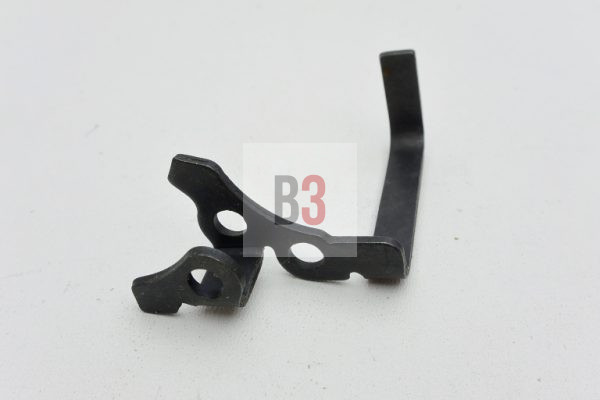 345363-0 Пластина переключения режимов